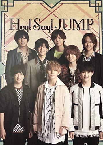 「Chau#/Hey! Say! JUMP」のダンスが人気!?PVで歌詞のパートをチェックしてみた☆の画像