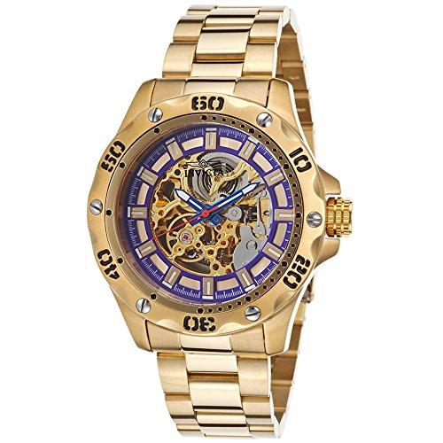 [インビクタ] Invicta 腕時計 Specialty スペシャリティ 手巻き式 15232 メンズ 日本語取扱説明書付き 【並行輸入品】