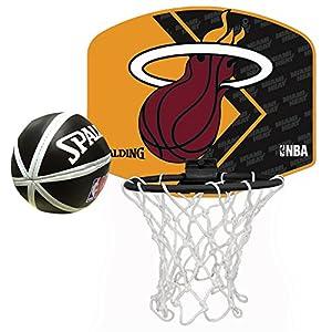 バスケット ボール ゴール 家庭用ゴール NBA 公認 マイクロミニ ミニゴール&ミニボールセット