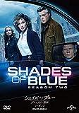 シェイズ・オブ・ブルー ブルックリン警察 シーズン2 DVD-BOX[DVD]