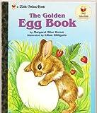 SM The Golden Egg Book (Little Golden Book)