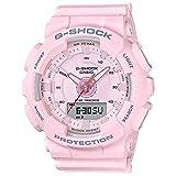 [カシオ]CASIO G-SHOCK Gショック 腕時計 S series GMA-S130-4A ユニセックス[並行輸入品]