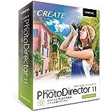 【最新版】PhotoDirector 11 Standard 通常版