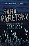 Deadlock: V.I. Warshawski 2 (The V.I. Warshawski Series) (English Edition)