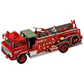 トミカリミテッドヴィンテージ NEO TLV-N36a 日野KB324型化学消防車
