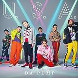 U.S.A.(CD+DVD)(初回生産限定盤)