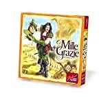 Mille Grazie Board Game[並行輸入品]