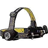 ジェントス ヘッドライト ヘッドウォーズ 300lm HW-000X スポーツ アウトドア アウトドア小物 [並行輸入品]