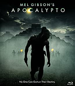 アポカリプト Blu-ray