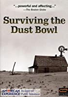 American Experience: Surviving the Dust Bowl [DVD] [Import]