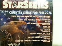 Karaoke: Country Sings for Freedom
