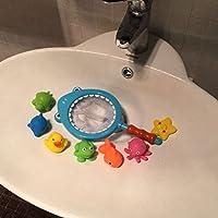 Cido 子供のおもちゃ 漁網 バストイレ 釣りゲーム 教育的 子供ギフト