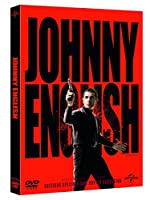 Johnny English [Italian Edition]