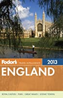 Fodor's England 2013 (Full-color Travel Guide)