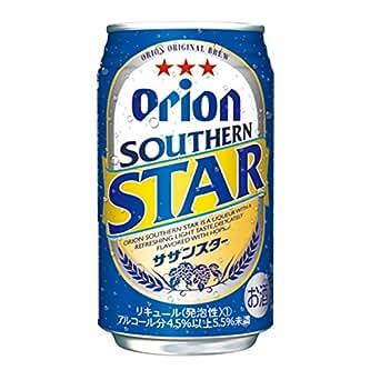 ビール・発泡酒 オリオンサザンスター 1ケース (350ml×24缶)