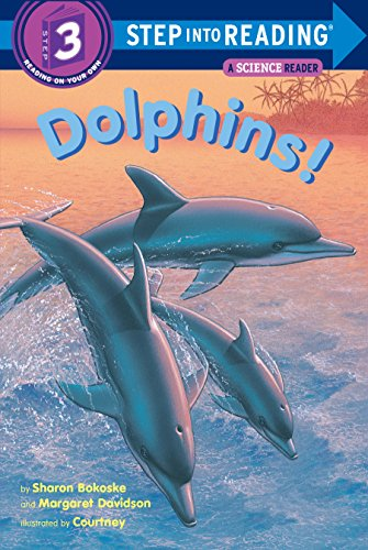 Dolphins! (Step into Reading)の詳細を見る