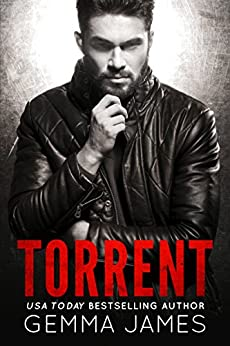 Torrent (Condemned Series Book 1) by [James, Gemma]