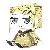 悪ノ娘 グラフィグ174 鏡音リン (悪ノ娘ver.)