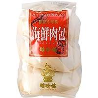 海鮮肉まん 聘珍樓の肉まんシリーズ【海鮮肉包】
