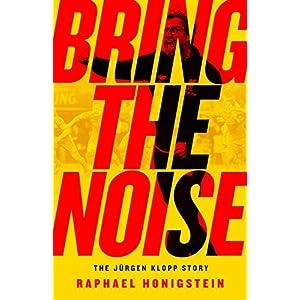 Bring the Noise: The J¿rgen Klopp Story