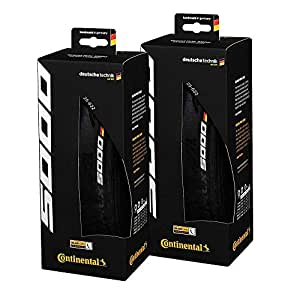 Continental(コンチネンタル) GRAND PRIX 5000 グランプリ5000 (700×23c) [並行輸入品]