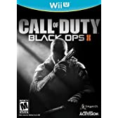 Call of Duty: Black Ops II (輸入版)[Wii U]