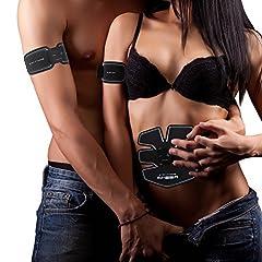 筋肉トレーニング マシン エクササイズ マシーン 太もも 充電式