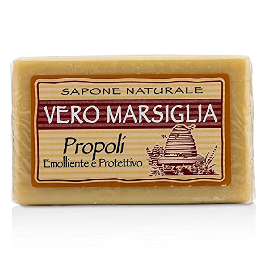 日記雲せせらぎネスティダンテ Vero Marsiglia Natural Soap - Propolis (Emollient and Protective) 150g/5.29oz並行輸入品