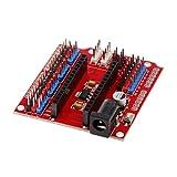 【ノーブランド品】  Arduino NANO 拡張ボード モジュール