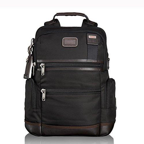 [トゥミ] TUMI 222681 ALPHA BRAVO 「ノックス」 メンズ カジュアル バックパック ビジネス 旅行 通勤通学 / KNOX BACKPACK [並行輸入品]