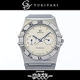 オメガ OMEGA コンステレーション シルバー文字盤 ボーイズ 腕時計 【中古】