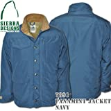 Panamint Jacket 7891: Navy