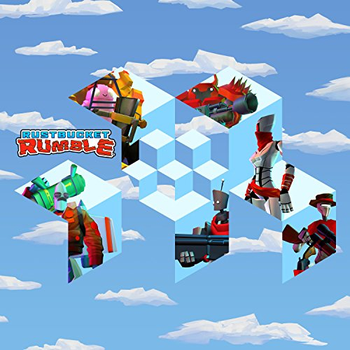 Rustbucket Rumble (Original Soundtrack)