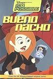 Disney's Kim Possible: Bueno Nacho - Book #1