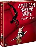 アメリカン・ホラー・ストーリー<SEASONSコンパクト・ボックス>[DVD]