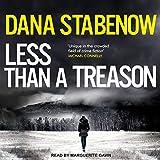 Less than a Treason (The Kate Shugak Novels): 21