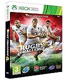 Rugby Challenge (XBOX 360) (輸入版)
