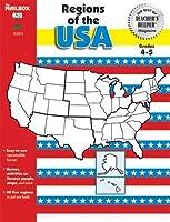 REGIONS OF THE U.S.A. GR. 4-6 [並行輸入品]