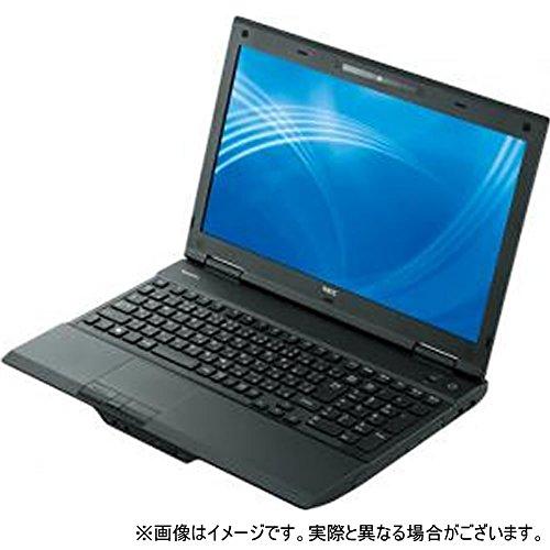 NEC 15.6 型 ノート PC 【 Core i3 / win 7 pro / 4G / 320G / 無線LAN / DVDマルチ / Win 8.1 DG 】 VersaPro PC-VJ24LFWDED5HADZZY