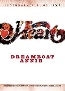 Dreamboat Annie Live [DVD] [Import]