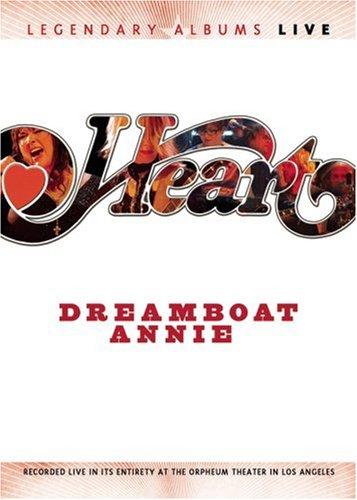Dreamboat Annie Live [DVD] [Im...