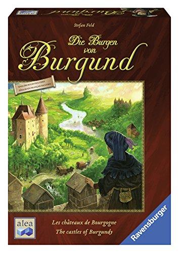 ブルゴーニュ (Burgund)