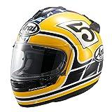 アライ (ARAI) バイクヘルメット VECTOR-X(ベクターX) ナンカイ オリジナルカラー(NANKAI) ラグナ サイズ (57-58) M 南海部品 NK556155