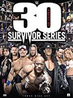 WWE: 30 Years of Survivor Series [並行輸入品]