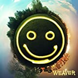 笑顔の合図♪WEAVERのジャケット