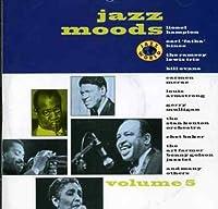 Vol. 5-Jazz Moods