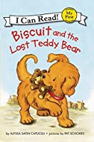 Biscuit and the Lost Teddy Bear (My First I Can Read)
