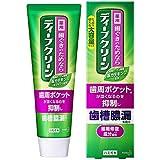 【花王】ディープクリーン 薬用ハミガキ 160g ×5個セット