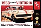 AMT 1/25 1956 フォード ビクトリア プラモデル