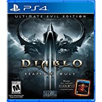 Diablo III: Ultimate Evil Edition (輸入版:北米) - PS4